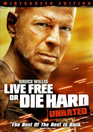 Live Free or Die Hard 1760x2500