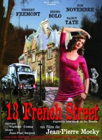 13 French Street poster