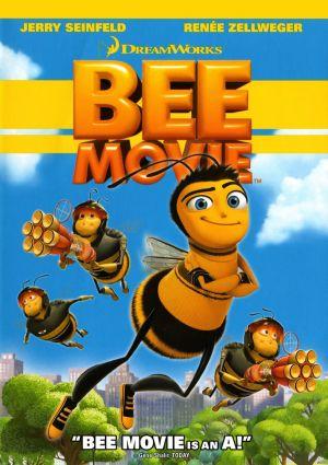Bee Movie - Das Honigkomplott 1270x1800