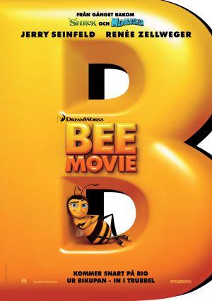 Bee Movie - Das Honigkomplott 2481x3520