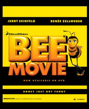 Bee Movie - Das Honigkomplott 1600x1950