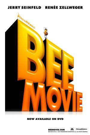 Bee Movie - Das Honigkomplott 1200x1800
