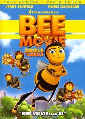 Bee Movie - Das Honigkomplott 1150x1600