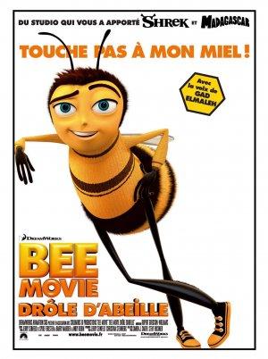 Bee Movie - Das Honigkomplott 1321x1772