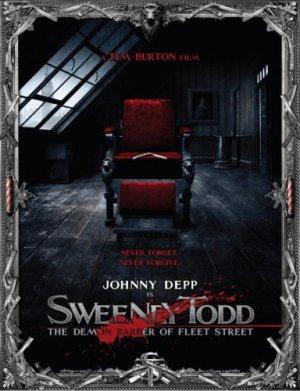 Sweeney Todd: The Demon Barber of Fleet Street 384x500