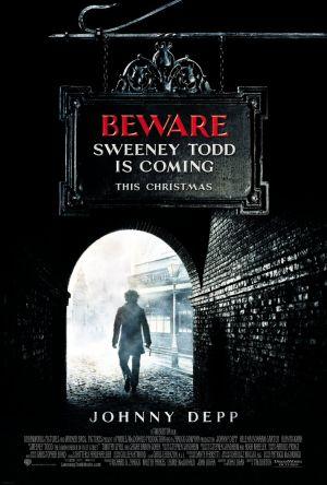 Sweeney Todd: The Demon Barber of Fleet Street 2430x3600