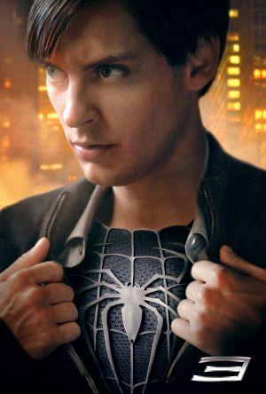 Spider-Man 3 1800x2663