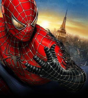 Spider-Man 3 2684x3000