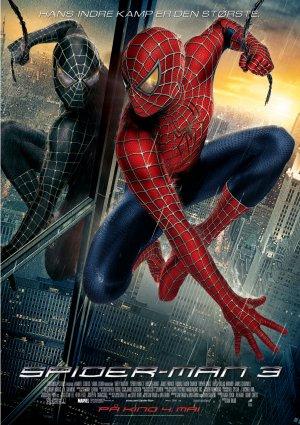 Spider-Man 3 2479x3508