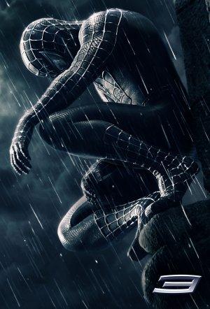 Spider-Man 3 2446x3600
