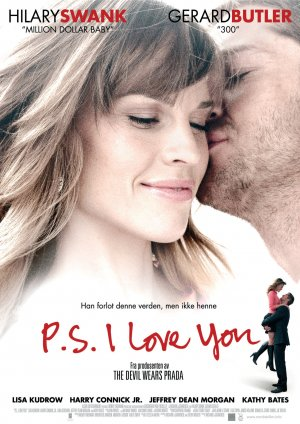 P.S. I Love You 2480x3508