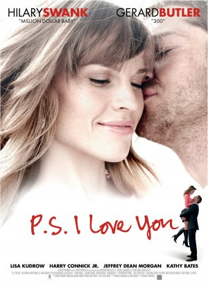P.S. I Love You 3658x5000