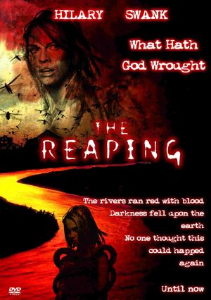 The Reaping 1531x2175