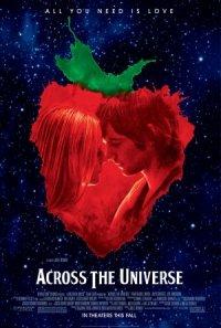 Чeрез Вселенную poster