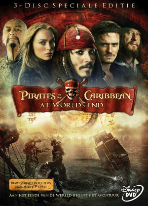 Pirates of the Caribbean: At World's End 1800x2502