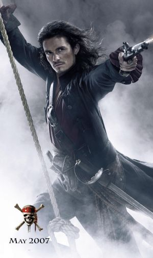 Pirates of the Caribbean: At World's End 2942x4961