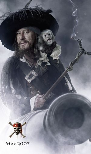Pirates of the Caribbean: At World's End 2944x4961