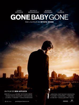 Gone Baby Gone 1328x1772