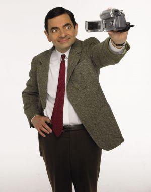 Mr. Bean macht Ferien 3555x4500