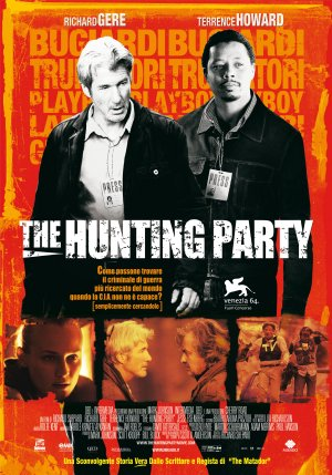 The Hunting Party 2244x3206