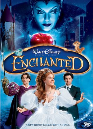Enchanted 1632x2265