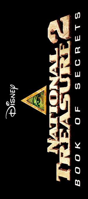 National Treasure: Book of Secrets 763x1719
