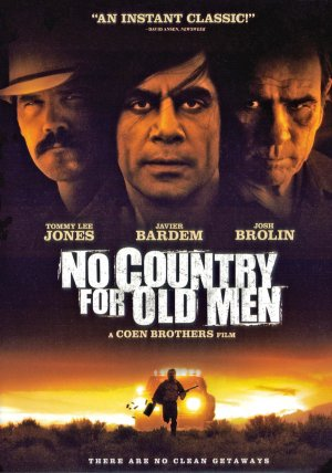 No Country for Old Men 1521x2172