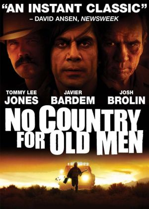 No Country for Old Men 570x800