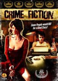 Crime Fiction poster