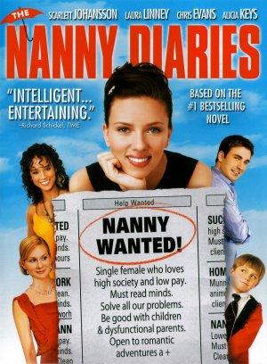 The Nanny Diaries 1527x2076