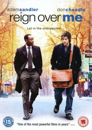 Reign Over Me 570x800