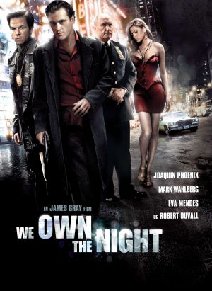 I padroni della notte 2333x3197