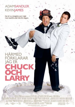 I Now Pronounce You Chuck & Larry 1654x2339
