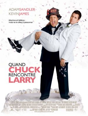 I Now Pronounce You Chuck & Larry 1340x1772