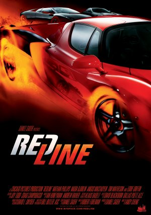Redline 3515x5000