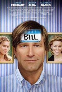 Bill poster