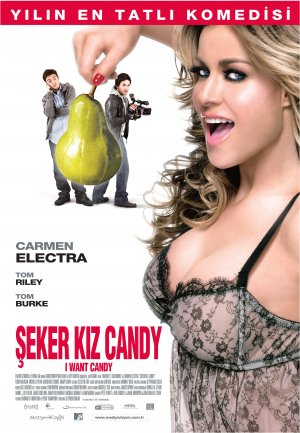 I Want Candy 2026x2921