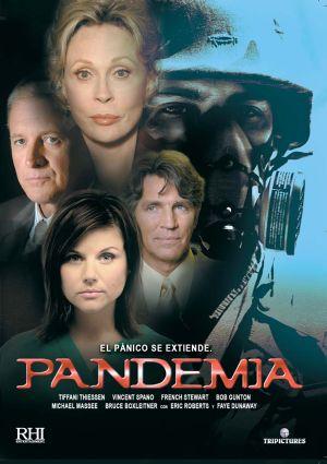 Pandemic 600x850