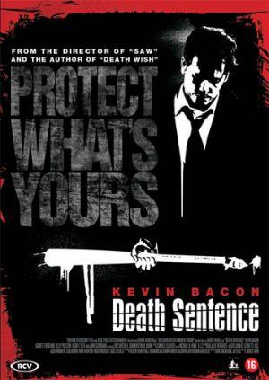 Death Sentence 350x494