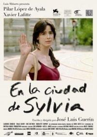Dans la ville de Sylvia poster