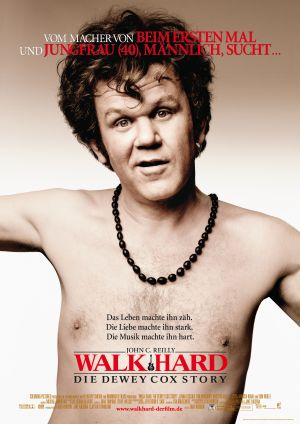 Walk Hard: The Dewey Cox Story 2480x3508