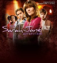 The Sarah Jane Adventures poster