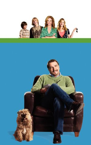 The Bill Engvall Show 1522x2411