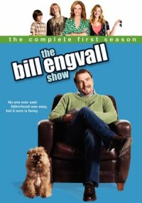 The Bill Engvall Show poster