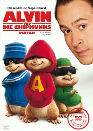 Alvin and the Chipmunks 1265x1772