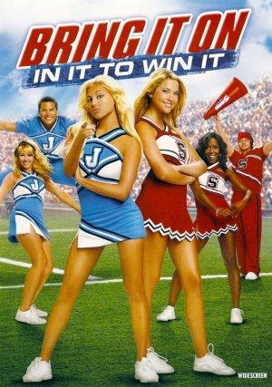 Bring It On: In It to Win It 1000x1422