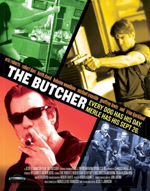 The Butcher 626x800