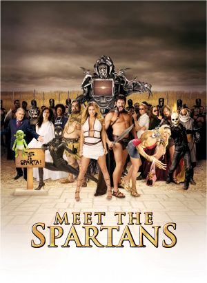 Meet the Spartans 3649x5000