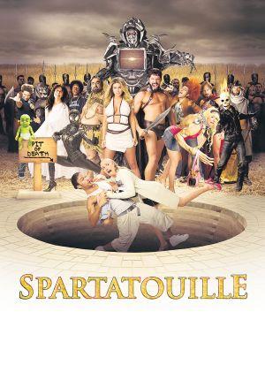 Meet the Spartans 1344x1849