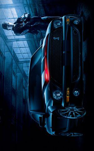 Knight Rider 900x1440